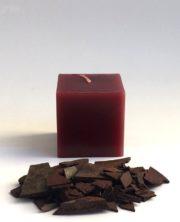 34-5058 Красный темный новый