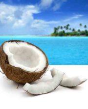 сладкий кокос