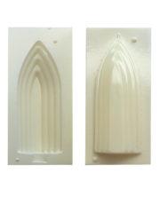 Форма для изготовления свечи Колонна